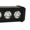 Can-Am 44 Inch Led Light Bar Single Row 240 Watt Spot Rogue Series