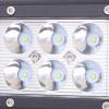 Can-Am 28 Inch LED Light Bar Dual Row 180 Watt Combo Defcon Series