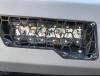 Can-Am 9 Inch LED Light Bar Single Row 30 Watt Super Spot Monolith Slim Series