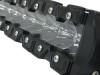 Can-Am 43 Inch LED Light Bar Single Row 200 Watt Super Spot Monolith Slim Series