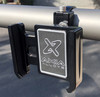 Can-Am Adjustable Smart Phone Mount Tubing Mount by Axia Alloys