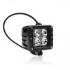 """Can-Am 4"""" x 4"""" Pod Lights By Pyramid Whips"""