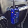 Cam Am Jeep JK Grab Bar Mount for RH-5R by Rugged Radios