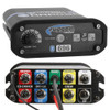 Can Am 2-Place Intercom with 60 Watt Radio and BTU Headsets