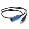 Can-Am 3' Offroad Extension Cable By Rugged Radios