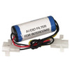 Can-Am Audio Filter for Intercom by Rugged Radios