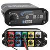 Can Am 4-Place Intercom with 60 Watt Radio and OTU Headsets