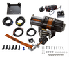 Can-Am 2500 lb - Synthetic Rope Winch Kit