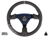 Can Am Navigator Leather Steering Wheel by Assault Industries