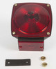 """Can Am Right SideTaillight  Under 80"""" Trailer Red by Kimpex"""