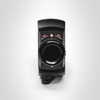 Can-Am Audio System With Two Speaker 500 Watt by MB Quart MBQ-UNI6-1
