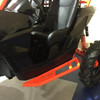 Can Am-Maverick Super Duty Steps by Rogue Offroad