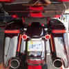 Can Am Offroad Mega Plasma Rods™ Pair by Custom Dynamics