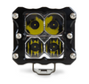 Can-Am 6 Series Quattro Light by Heretic Studio