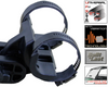 Can Am Clearview™ UTV Mirror Tri Pack - (2) Clearview side mirrors (1) Clearview rearview mirror