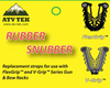 Can Am Snubber Replacements