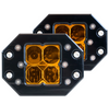 Can-Am Offroad 6 Series Quattro Flush Mount Light by Heretic Studio (ECC)