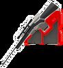 Can-Am Cab On Seat AR Gun Rack by Seizmik