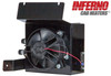 Can Am Maverick Cab Heater with Defrost