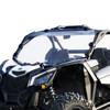 Can Am Maverick Evolution UTV Windshields by MotoAlliance
