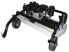 """Can-Am 60"""" AcrEase Finish Cut Mowers by Kunz"""