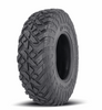 Can Am Maverick D538 Matte Black & Milled Wheels with Fuel Gripper R   T Tires