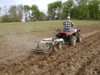 """Can-Am 43"""" Chisel Plow/Cultivator by Kunz 543"""