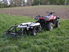 """Can-Am 43"""" Chisel Plow/Cultivator by Kunz"""