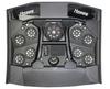 Can Am Maverick X3 Audio Shade by Hoppe