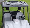 """Can-Am 60"""" Wide Molded Roof with Cargo Tray by Rough Country"""