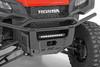 Can-Am 10-Inch Slimline Cree LED Light Bar (Black Series)