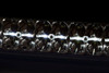 Can-Am 30-inch Curved Cree LED Light Bar  (Dual Row   Chrome Series w/ Cool White DRL) by Rough Country