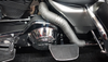 Can Am Offroad Exhaust Wrap - Black by Design Engineering