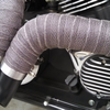 Can Am Offroad Exo Series Exhaust Wrap by Design Engineering