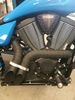 Can Am Offroad Exhaust Wrap Black Titanium with LR Technology by Design Engineering