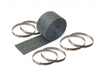 """Can Am Offroad Pipe Wrap & Locking Ties Kit 2"""" X 25' by Design Engineering"""