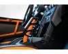 Can Am Maverick X3 Interior Upgrade Kit Red