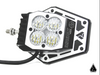 Can Am Baja Designs Nighthawk LED Side Mirrors by Assault Industries
