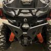 Can Am Maverick Trail/Sport Saker Rear Bumper