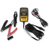 Can Am Optimate 1 Duo Battery Charger Black