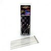 Can Am Offroad Stainless Steel Locking Ties by Design Engineering