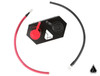 Can-Am Battery Terminal Relocation Kit