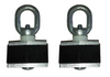 Can Am Defender Tie Down Anchors by Hornet Outdoors