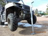 Can Am Offroad Quick Lift UTV Jack Rack Mount by Hornet Outdoors