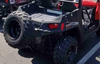 """Can Am Offroad 1 1/4"""" Receiver Hitch Spare Tire Mount by Hornet"""