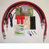 Can-Am Offroad True UTV-SBI-CK UTV Dual Battery Kit by TrueAm