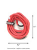Can Am Extreme Duty Kinetic Energy Rope 5/8″ x 20′