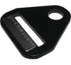 """Can-Am Bolt-In Harness Mounting Tabs 2"""" by DragonFire Racing"""