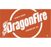 Can Am DFR Safety UTV Whip Flag, Orange by Dragonfire Racing