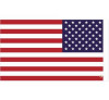 Can Am American UTV Whip Flag by Dragonfire Racing